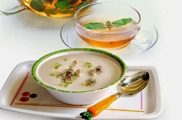 Tổng hợp các cách nấu cháo thơm ngon bổ dưỡng ngay tại nhà - cach nau chao