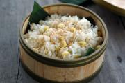 3 Cách nấu xôi dừa thơm ngon không khó ngay tại nhà