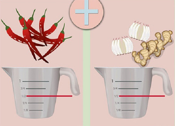 Cách trừ sâu theo phương pháp tự nhiên - cach trong rau cai