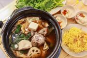 Cách nấu lẩu dê ngon, bổ dưỡng cho cả gia đình