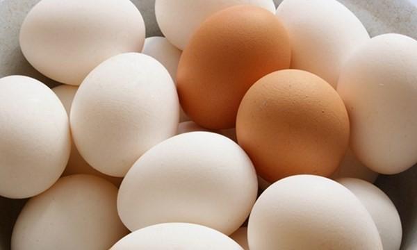 Trứng gà - cách luộc trứng gà