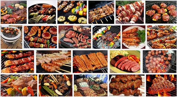 Tổng hợp các món nướng ngon nhất với từng công thức làm đơn giản