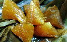 Cách làm bánh tro (bánh gio) cho Tết Đoan Ngọ