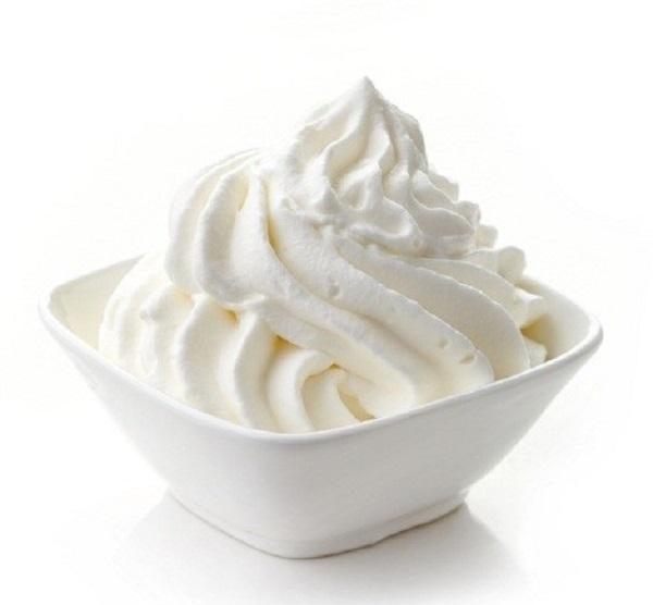 Kem tươi - cách làm kem tươi tại nhà