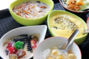 Cách nấu chè: tổng hợp những cách nấu chè ngon nhất