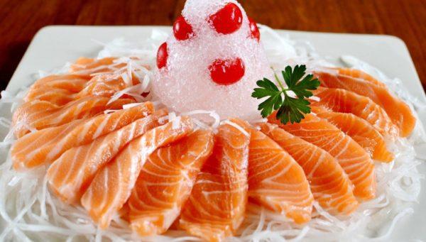 Sẽ thật tuyệt vời nếu bé yêu của bạn thích ăn cá