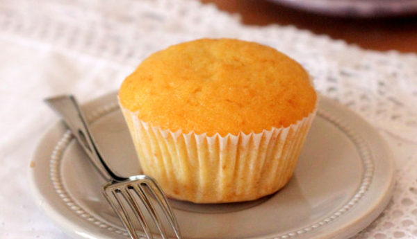 Cách làm bánh cupcake tuyệt ngon không cần lò nướng - cach lam banh cupcake