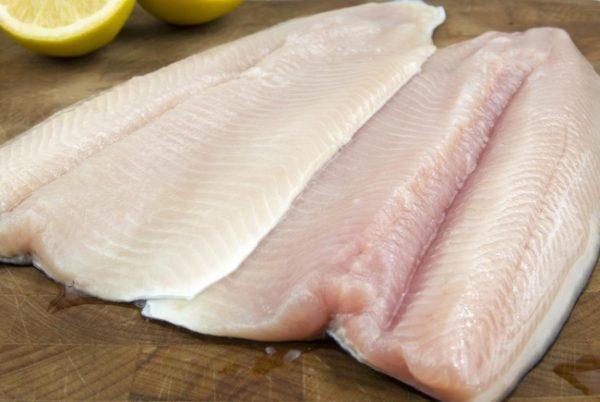 Lọc thịt cá - chả cá thu