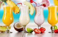 Cách làm sinh tố, xay sinh tố hoa quả giải nhiệt ngày hè
