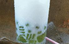 Cách làm sữa dừa, bí quyết làm sữa dừa đặc sánh