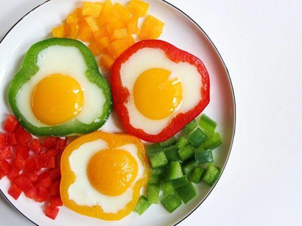 Trứng không chỉ giàu năng lượng mà còn bổ sung canxi, vitamin D3 hiệu quả
