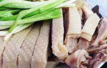 Cách luộc vịt ngon thịt thơm mềm không hôi