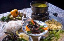 Cách nấu lẩu lươn ngon đúng điệu miền Tây Nam bộ
