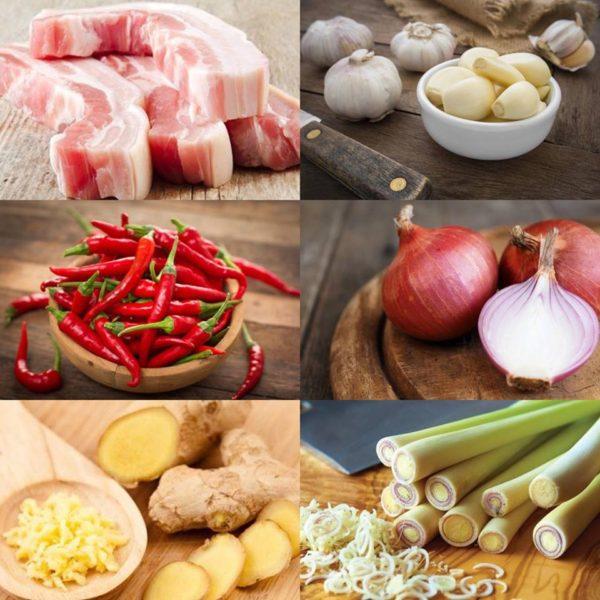 Cách làm thịt ba chỉ nướng đơn giản ngay tại nhà