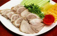 Cách luộc thịt lợn ngon đơn giản vừa ngọt vừa đậm đà