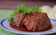 Cách nấu thịt hộp ngon hấp dẫn đơn giản ngay tại nhà