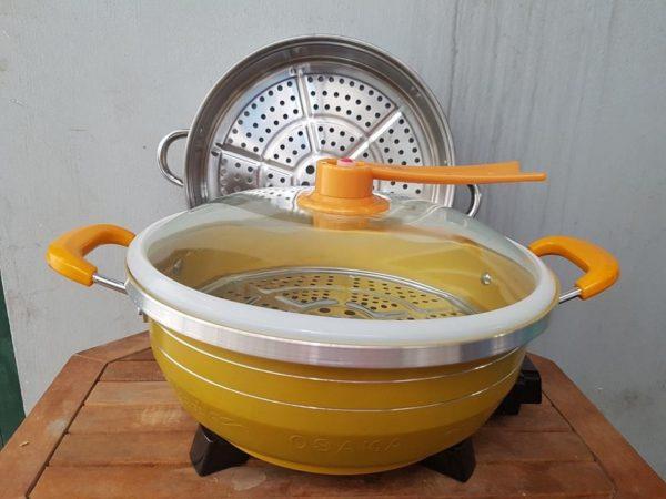 Cách làm gà hấp muối ngon tuyệt, cách làm gà ủ muối