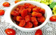 Cách làm mứt cà chua bi ngon hấp dẫn nhân dịp Tết Nguyên Đán
