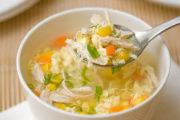 Cách làm soup chay thập cẩm thơm ngon đơn giản