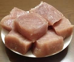 cách làm ruốc thịt lợn