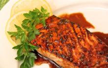 Bật mí 4 cách làm cá hồi nướng siêu thơm ngon, hấp dẫn