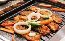 Cách làm thịt ba chỉ nướng cực thơm ngon, siêu hấp dẫn
