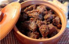 Cách làm thịt bò kho gừng ngon như nhà hàng chiêu đãi cả nhà