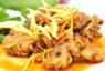 Cách làm thịt gà kho gừng thơm ngon, hấp dẫn cực tốn cơm