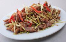 3 cách làm vịt kho sả siêu ngon cho bữa cơm gia đình thêm ấm áp