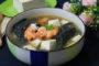 Cách nấu canh rong biển với tôm bổ dưỡng không tanh