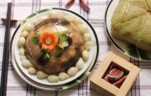 Cách làm thịt gà nấu đông thơm ngon lạ miệng mà không hề ngấy