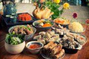 Những món ngon ngày tết không thể thiếu trong mỗi gia đình Việt