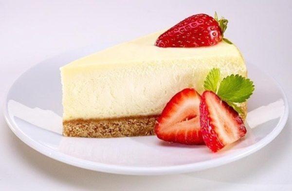cách làm bánh bông lan kem phô mai