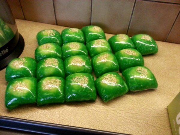 Cách làm bánh xu sê truyền thống