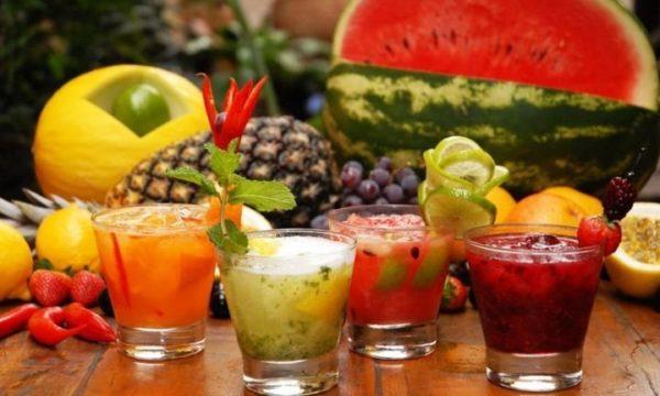 cách làm rượu trái cây