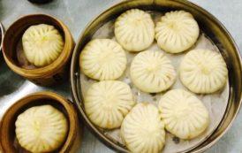 Cách làm bánh bao không nhân kiểu Hàn ngon đúng điệu