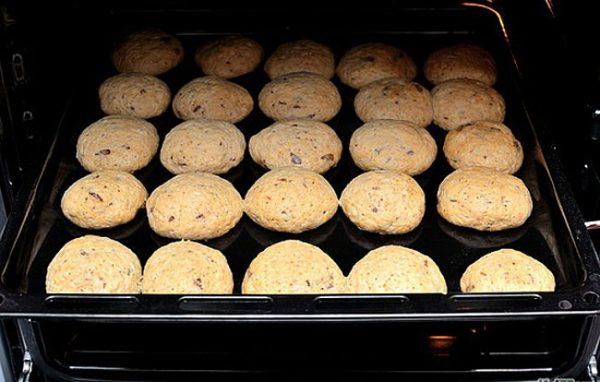 cách làm bánh quy hạt điều