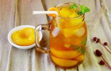 Cách làm hồng trà trái cây giải nhiệt sau một ngày mệt mỏi