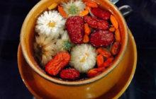 Cách nấu chè hoa cúc dễ làm ngon miệng ngay tại nhà