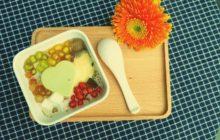 Cách nấu chè ngũ sắc hấp dẫn đơn giản nhìn là mê