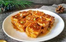 Cách làm món đậu phụ sốt chua ngọt siêu đơn giản lại đưa cơm