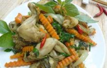 Cách làm ếch xào rau củ siêu đơn giản, bổ dưỡng lại hấp dẫn