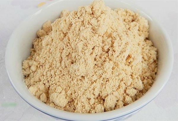 Cách làm bột mầm đậu nành