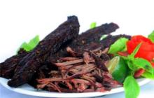 Cách làm thịt trâu gác bếp ngon chuẩn vị Tây Bắc