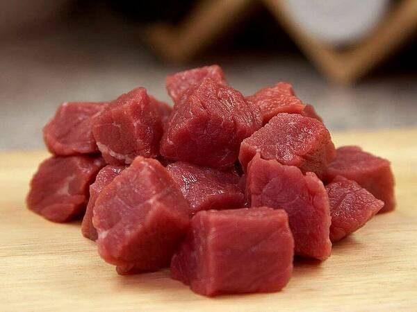 Cách làm thịt trâu lá lồm
