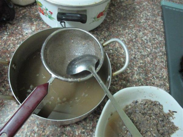 Cách nấu lẩu riêu cua bắp bò