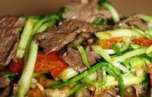 Gợi ý cách làm thịt trâu xào cần tỏi tại nhà đảm bảo ngon