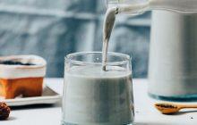3 cách làm sữa mè đen đơn giản tốt cho sức khỏe, giúp trẻ hóa làn da