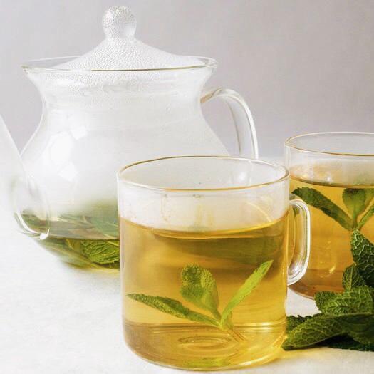 Cách làm trà chanh bạc hà mật ong