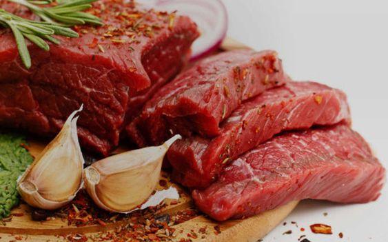 Thịt bò là một trong những thực phẩm chế biến được đa dạng nhiều món ăn